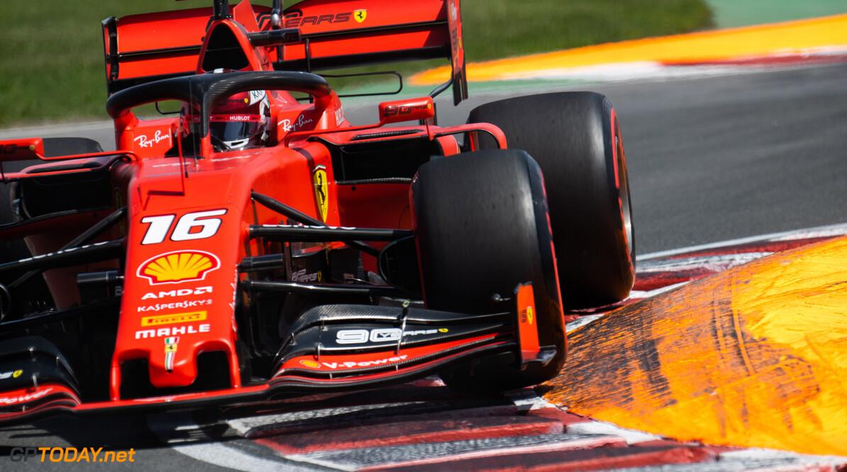 Leclerc wordt gespaard en krijgt geen straf voor afsnijden chicane