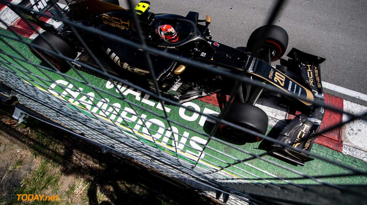 Magnussen: F1 can't go back to '70s, '80s styled cars