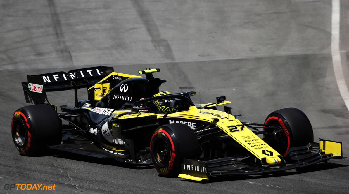 Renault bringing 'several chassis developments' to France