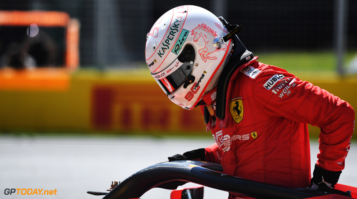 <strong>Photos:</strong> Saturday at the Canadian Grand Prix