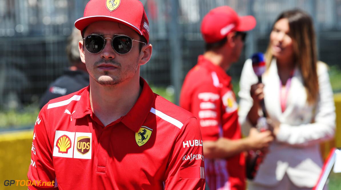 """Leclerc voelt niets voor spelen politieke spelletjes: """"Niet mijn stijl"""""""