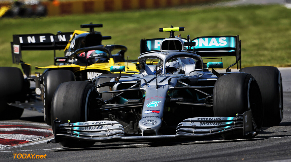 Renault claims its engine is now better than Mercedes'