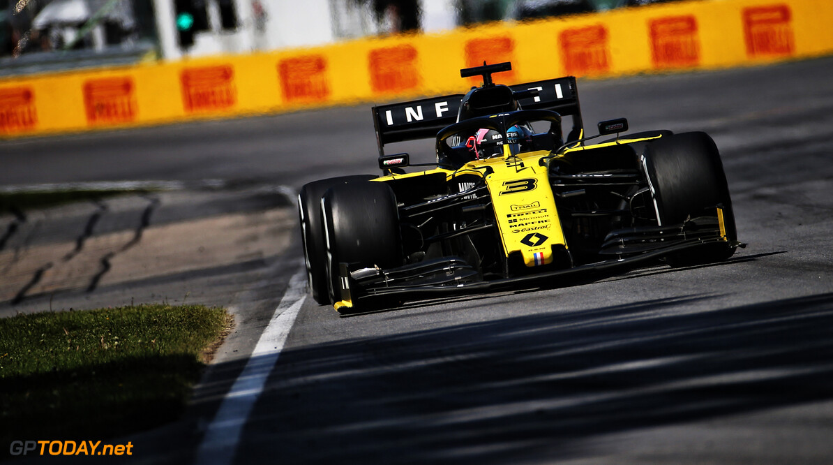 Brawn sees 'light at the end of the tunnel' for Renault