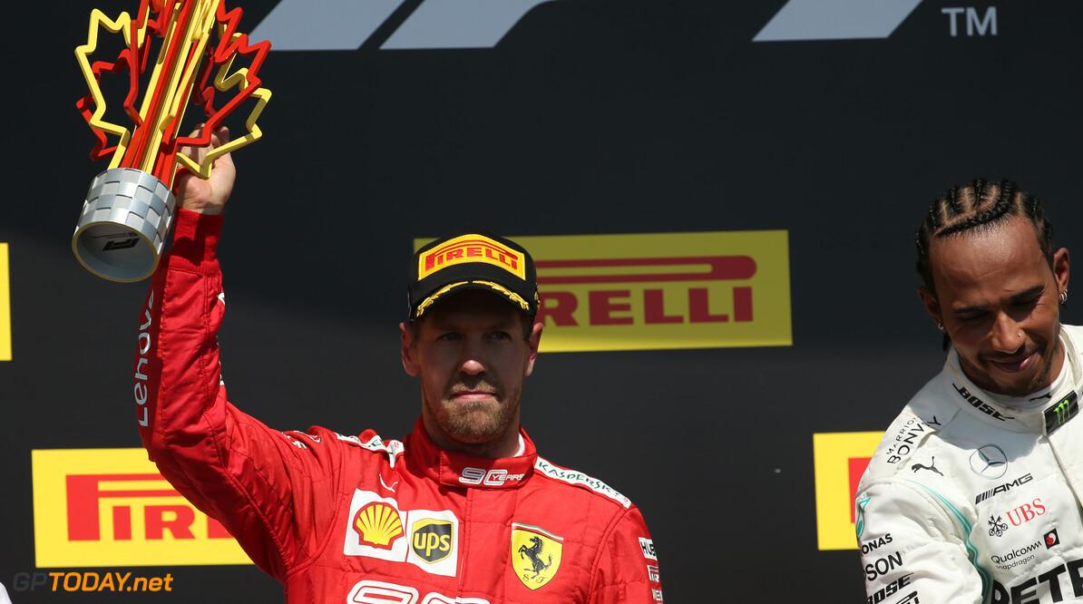 Pirro heeft aangifte gedaan na bedreigingen na Canadese Grand Prix