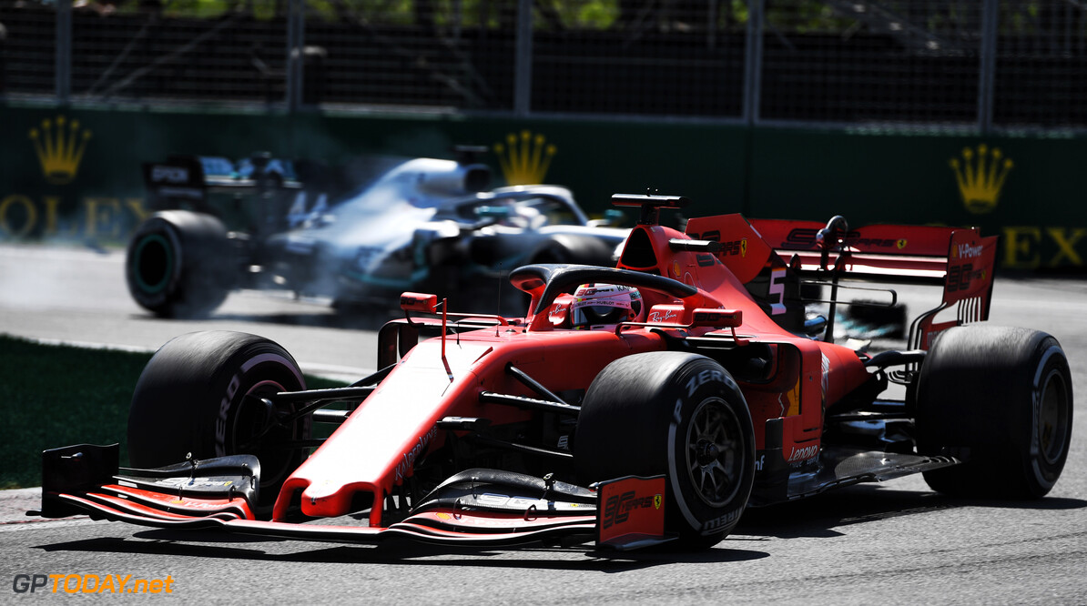 <strong>Photos:</strong> The 2019 Canadian Grand Prix