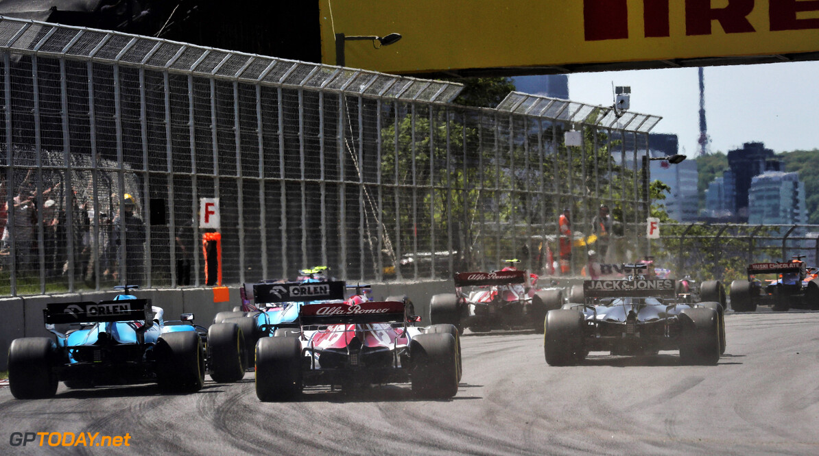 F1 could host two or three qualifying races in 2020