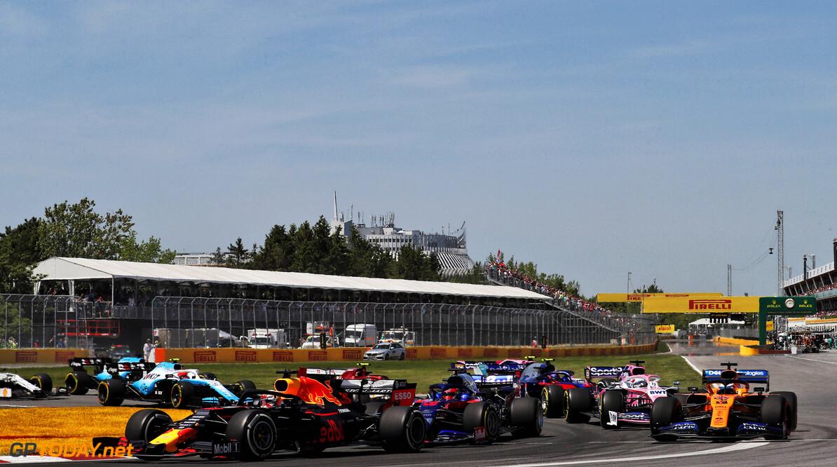 """Wolff: """"Formule 1-teams eensgezind over reglementswijzigingen"""""""