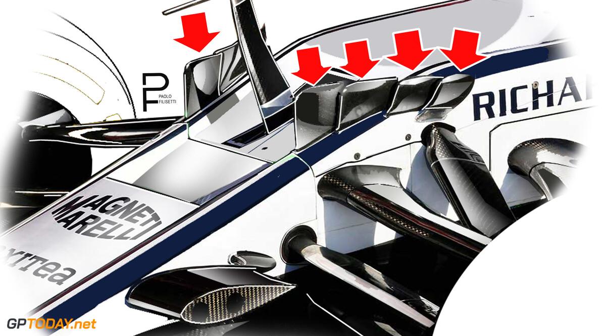 Formula One Testing   XPB/James Moy Photography