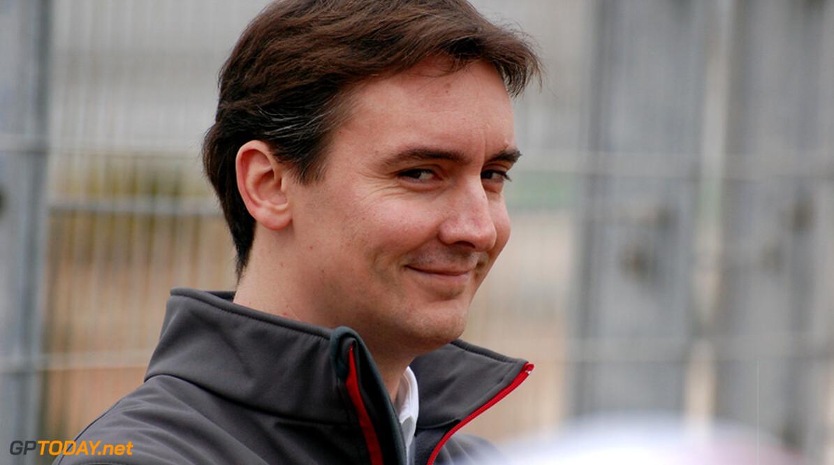 Technisch directeur James Key zegt Sauber na twee jaar vaarwel