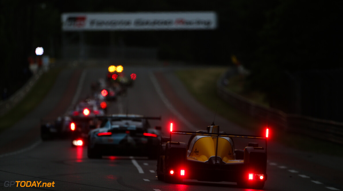 24 Hours of Le Mans postponed following coronavirus outbreak