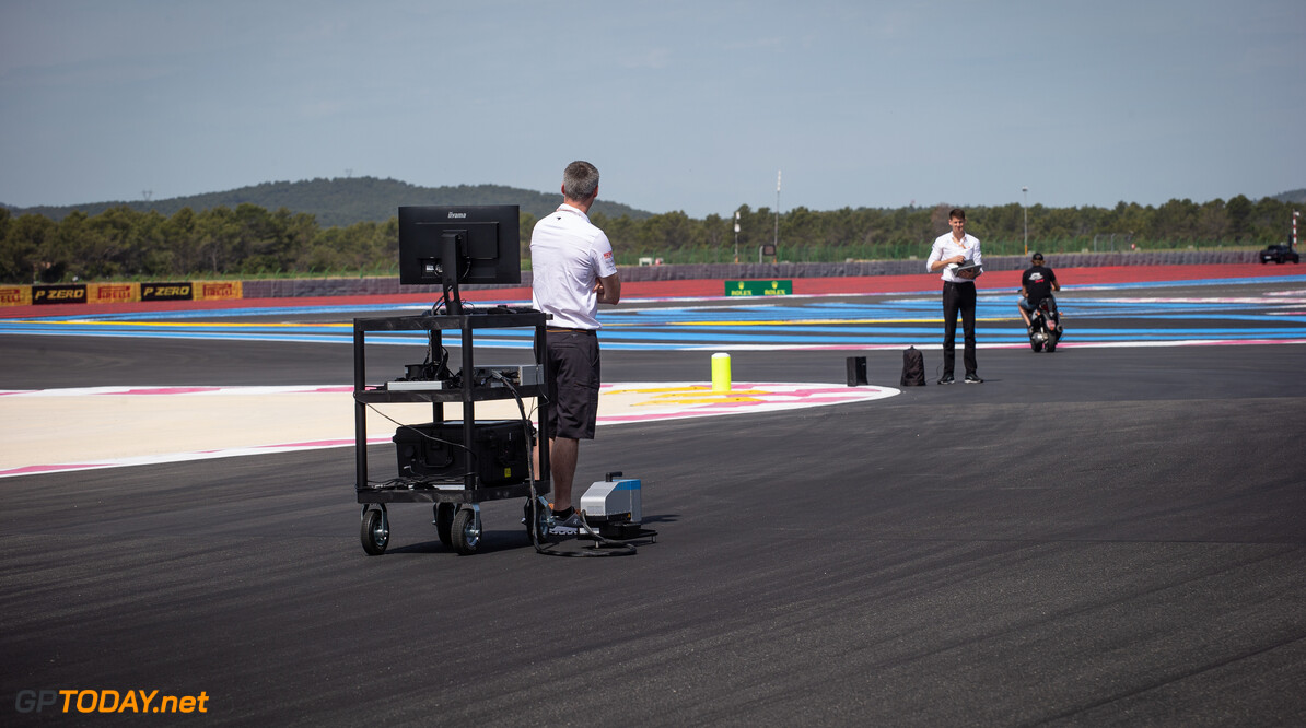 FIA enforces track limit rules ahead of French GP