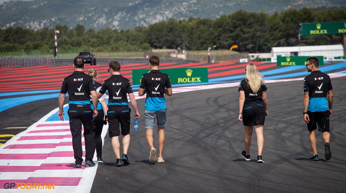 Paul Ricard kan aanpassingen aan circuit binnen 'vier dagen' afronden