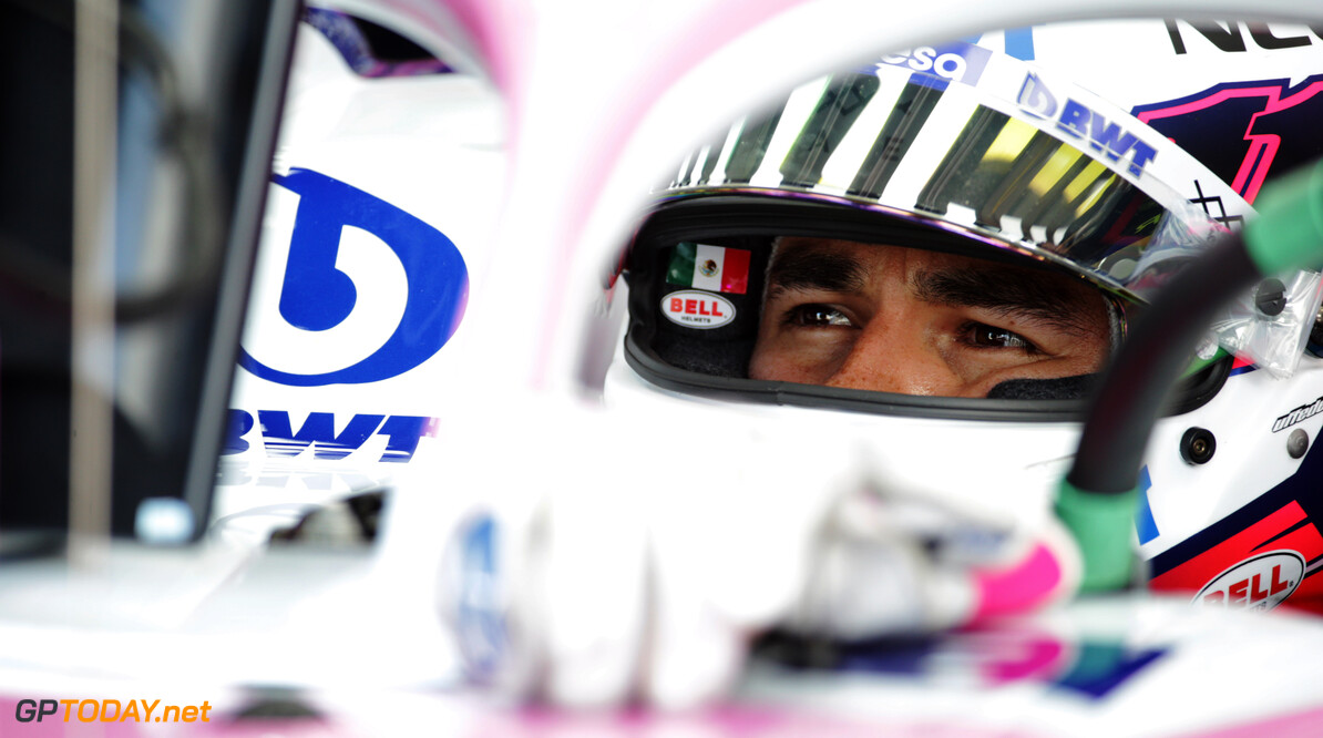 Perez: Drivers united in wish for a level playing field