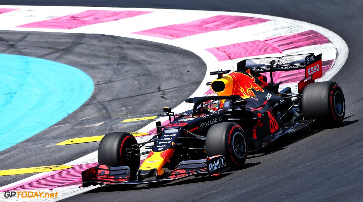 Verstappen: No fundamental problem with RB15