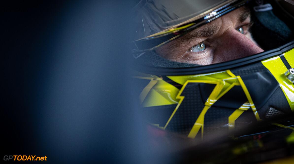Renault exploring options outside Hulkenberg for 2020