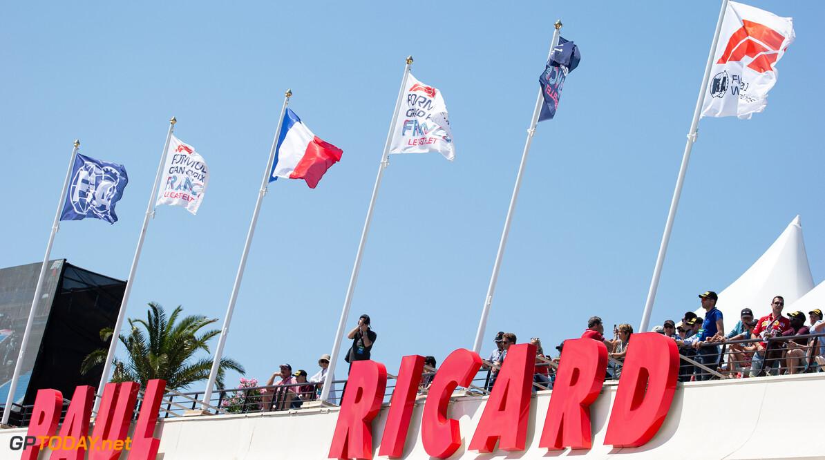 Bij uitstel past de Franse Grand Prix mogelijk niet op eigen kalender