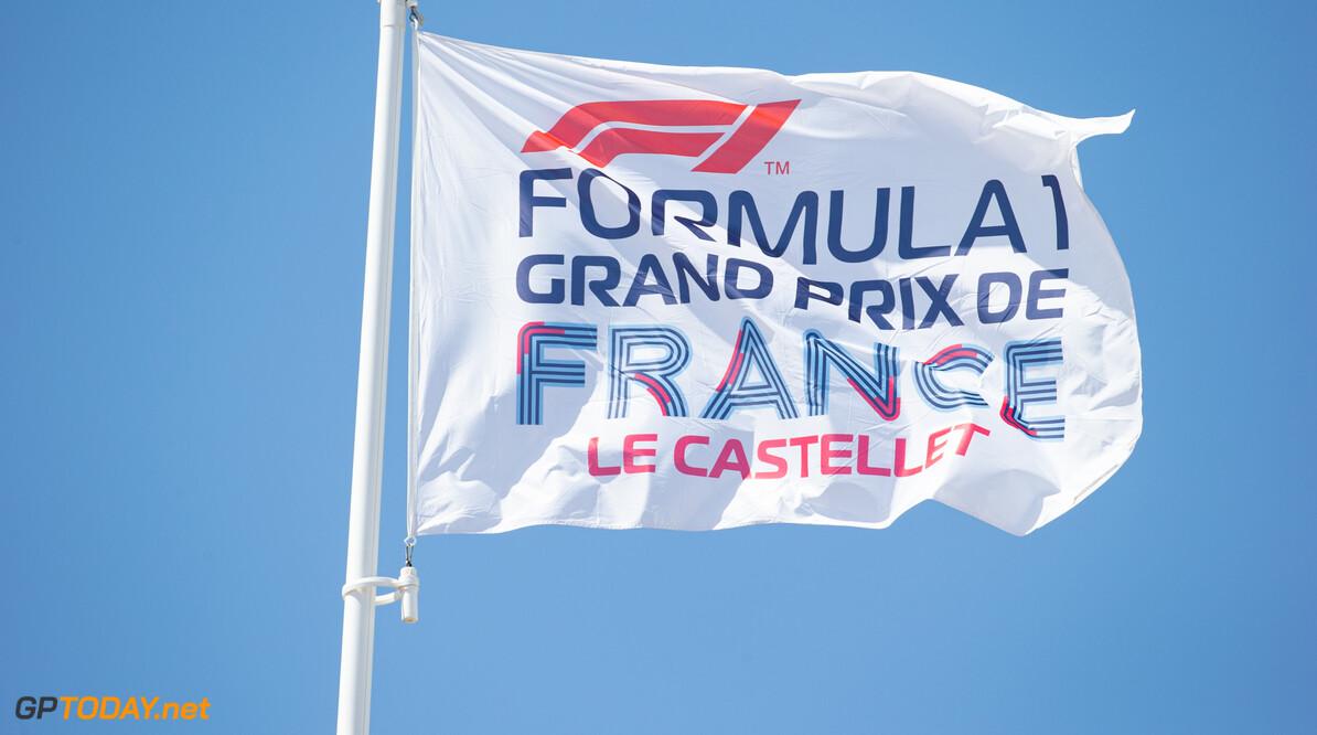 Franse restricties maken Grand Prix eind juni onmogelijk