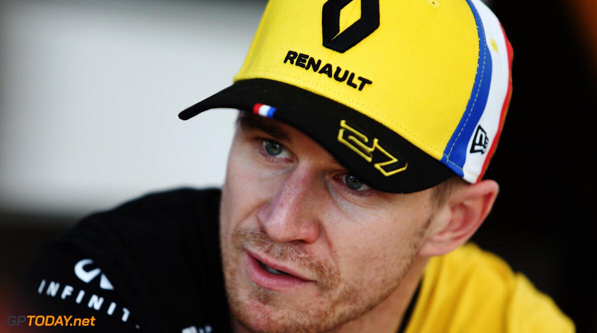 """Hülkenberg niet onder de indruk: """"Verwachtte meer van de McLarens"""""""