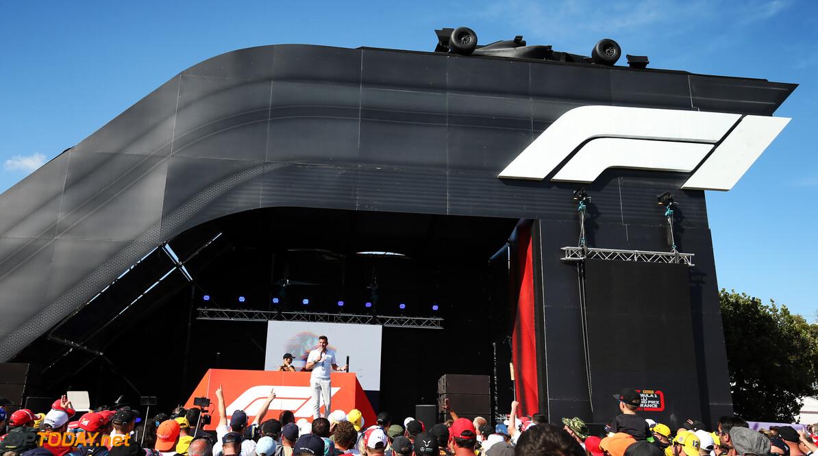 <b>Dagboek uit de paddock</b>: Grand Prix van Frankrijk, dag 3