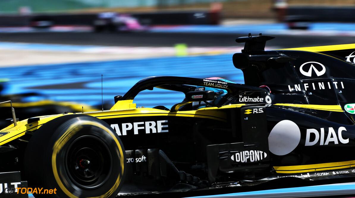 """Rosberg staat ook achter straf Ricciardo: """"Mag niet buiten circuit inhalen"""""""