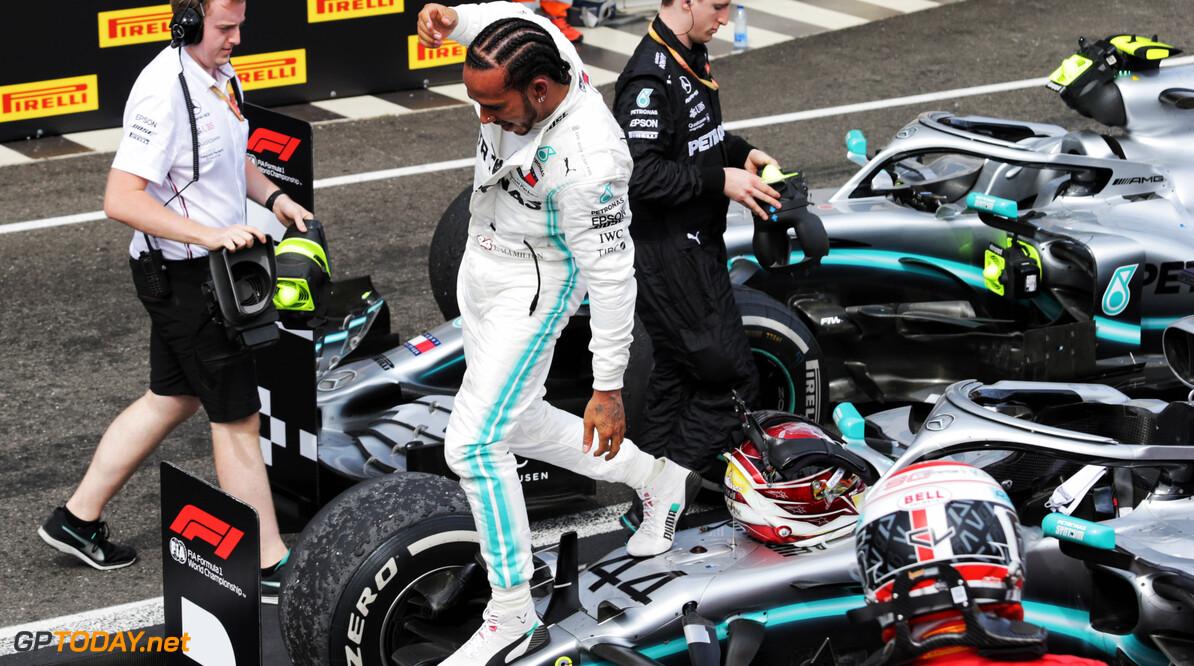 <b>Foto's</b>: De Grand Prix van Frankrijk 2019 in beeld
