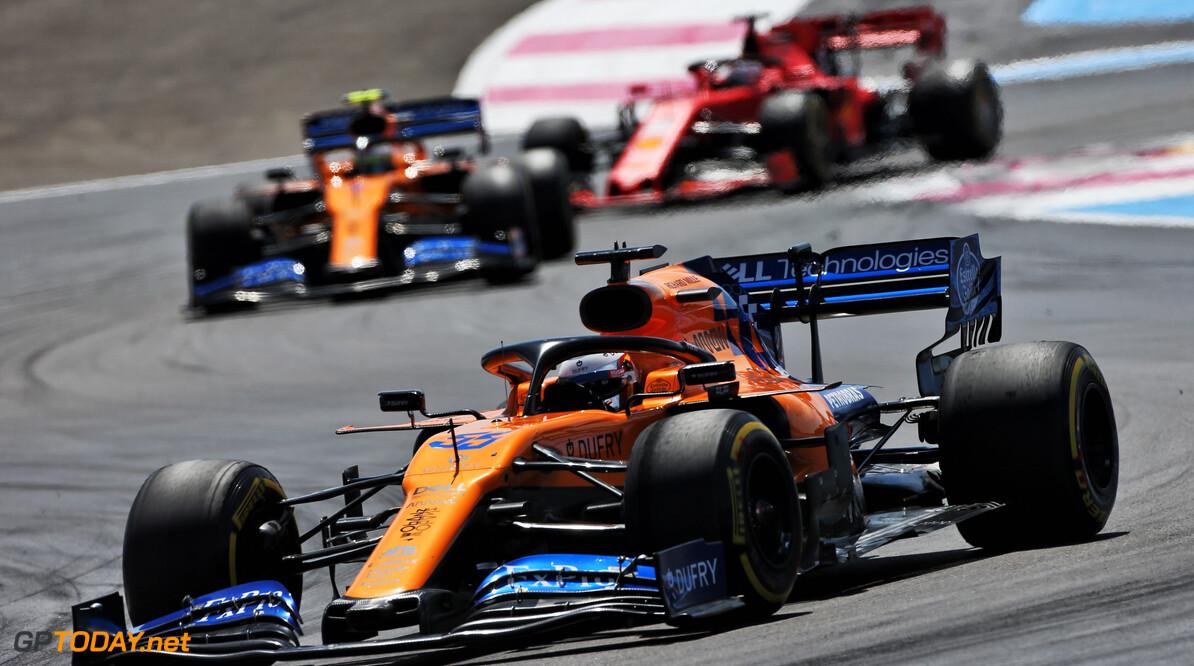 Organisatie Franse GP overweegt layout Paul Ricard te veranderen voor 2020