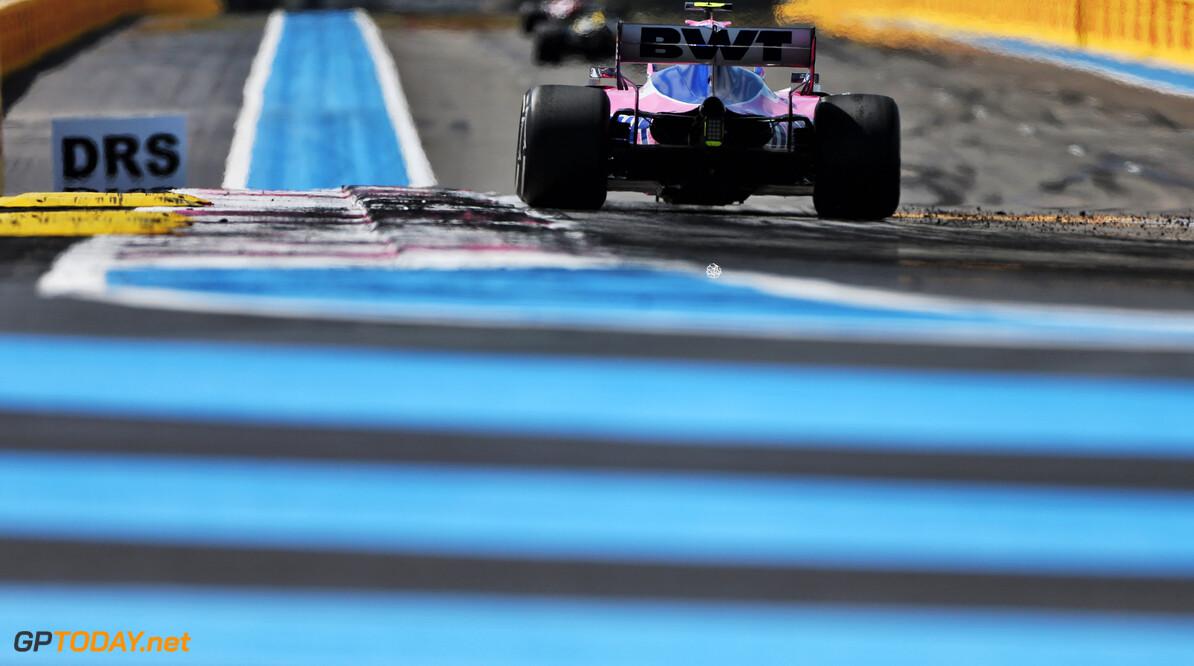 French GP called off amid coronavirus pandemic