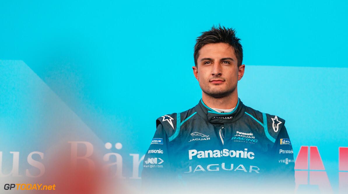 Jaguar Formula E drive was 'a lifeline' - Evans
