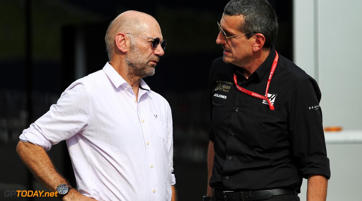 Haas F1 weet niet wat groot vormverschil tussen kwalificatie en race veroorzaakt