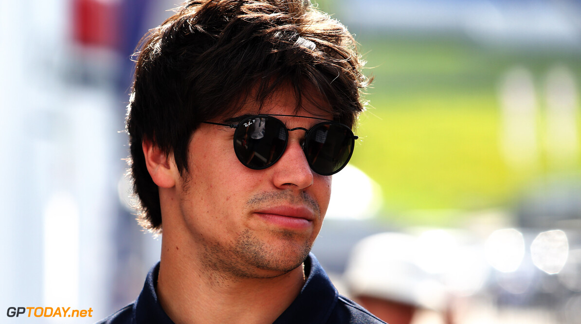 Stroll: Hard to know what to expect from British GP