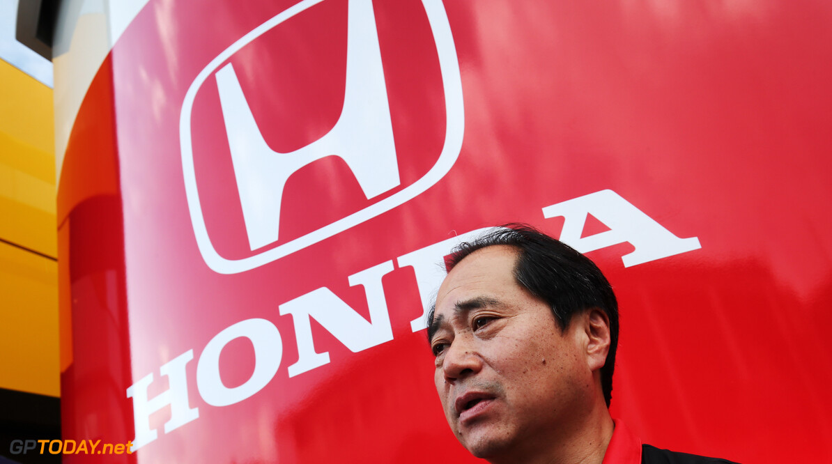 """Honda mikt op eervol afscheid: """"We willen de wereldtitel"""""""