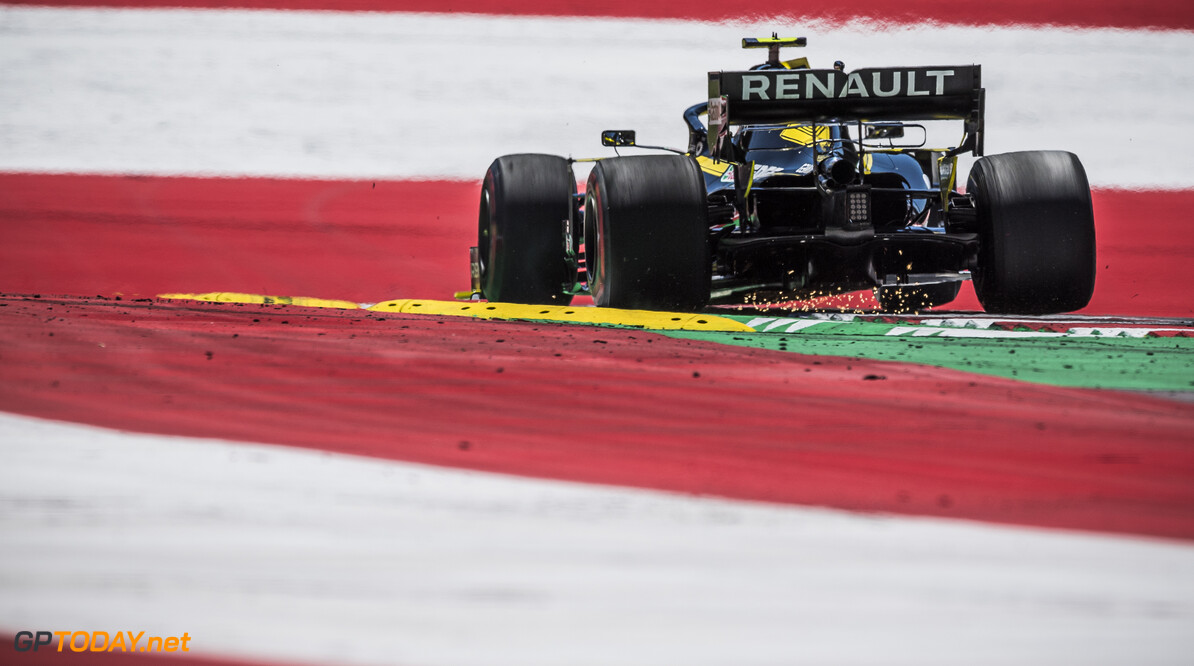 Hulkenberg to take grid penalty for new engine