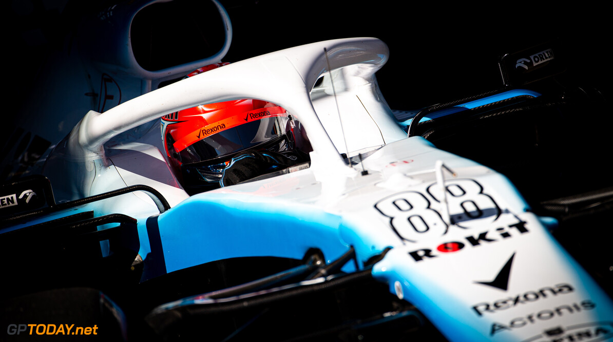 Kubica aiming to stay in F1 after Williams exit