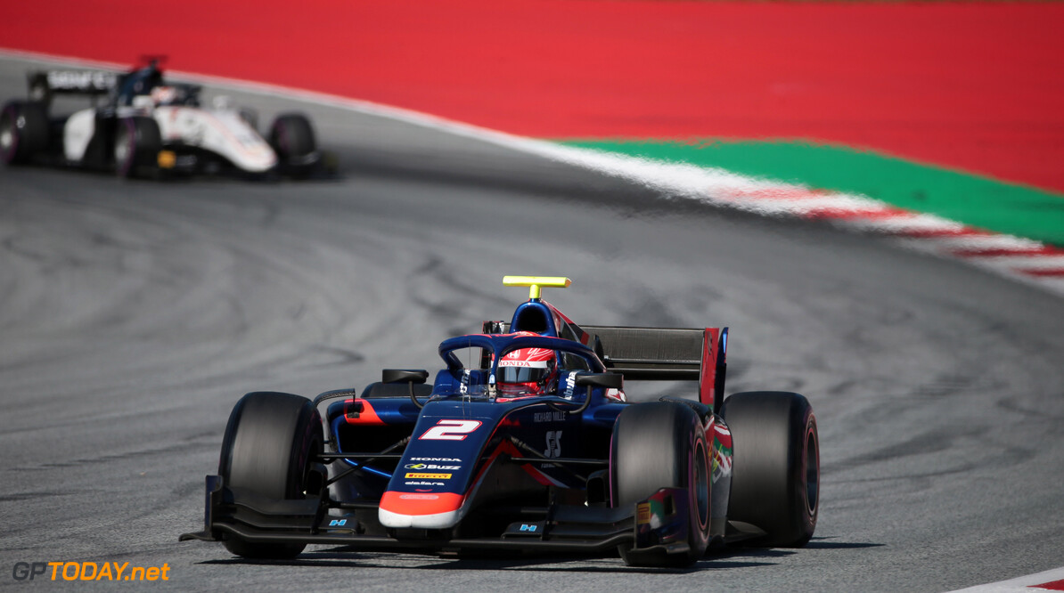 <strong>Feature Race:</strong> Matsushita charges to his first win of 2019