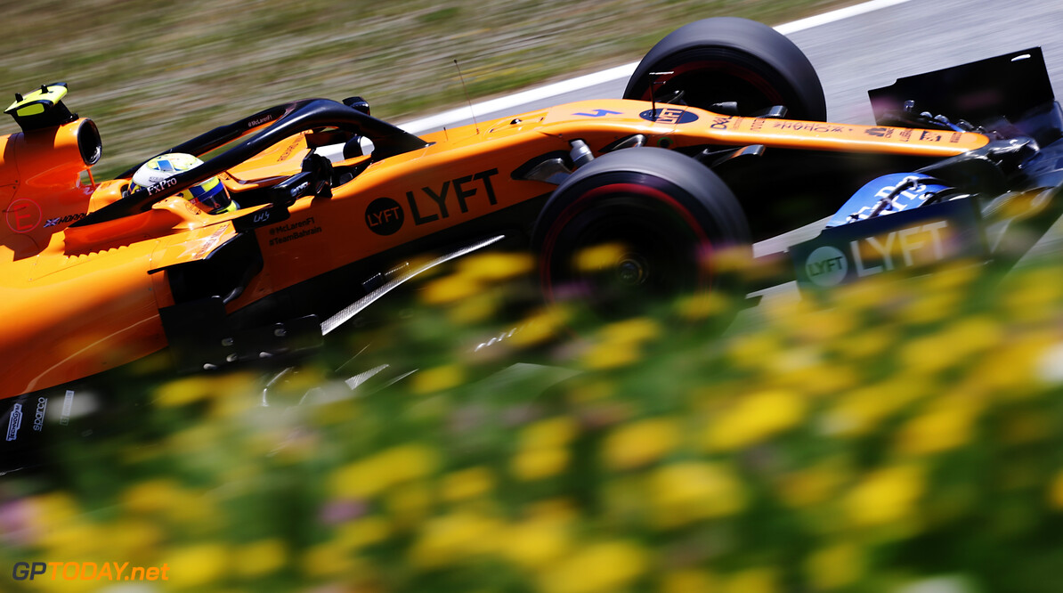 McLaren needs to take more risks with F1 car development - Seidl