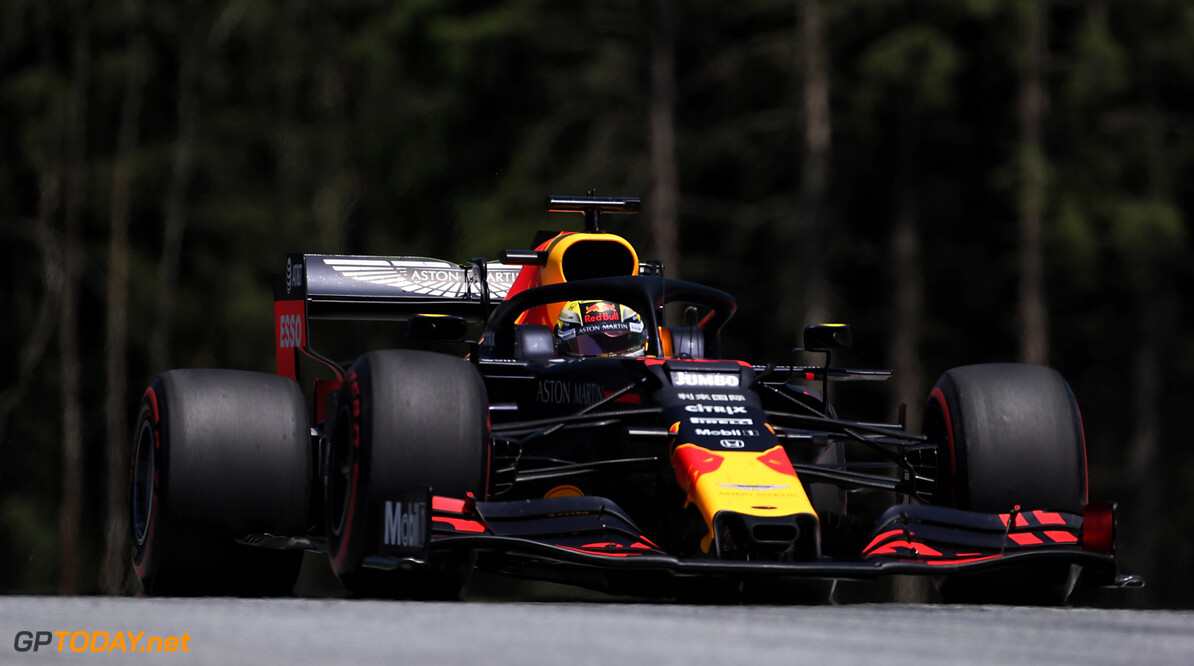 <strong>Austrian GP:</strong> Verstappen storms to beat Leclerc in Austria