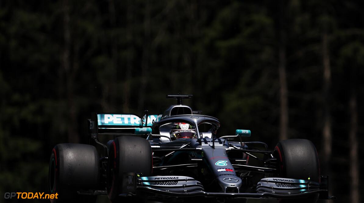 Hamilton under investigation after Raikkonen incident
