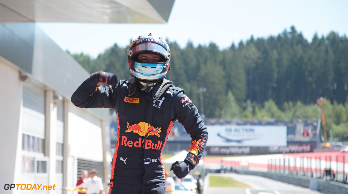 Red Bull blijft schuiven in juniorprogramma: Vips vervangt O'Ward in Super Formula