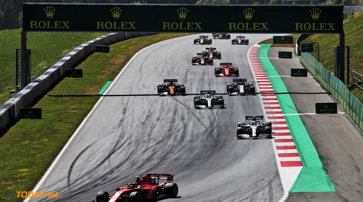 <b>Grand Prix van Oostenrijk</b>: MAX VERSTAPPEN WINT NA BRILJANTE INHAALRACE