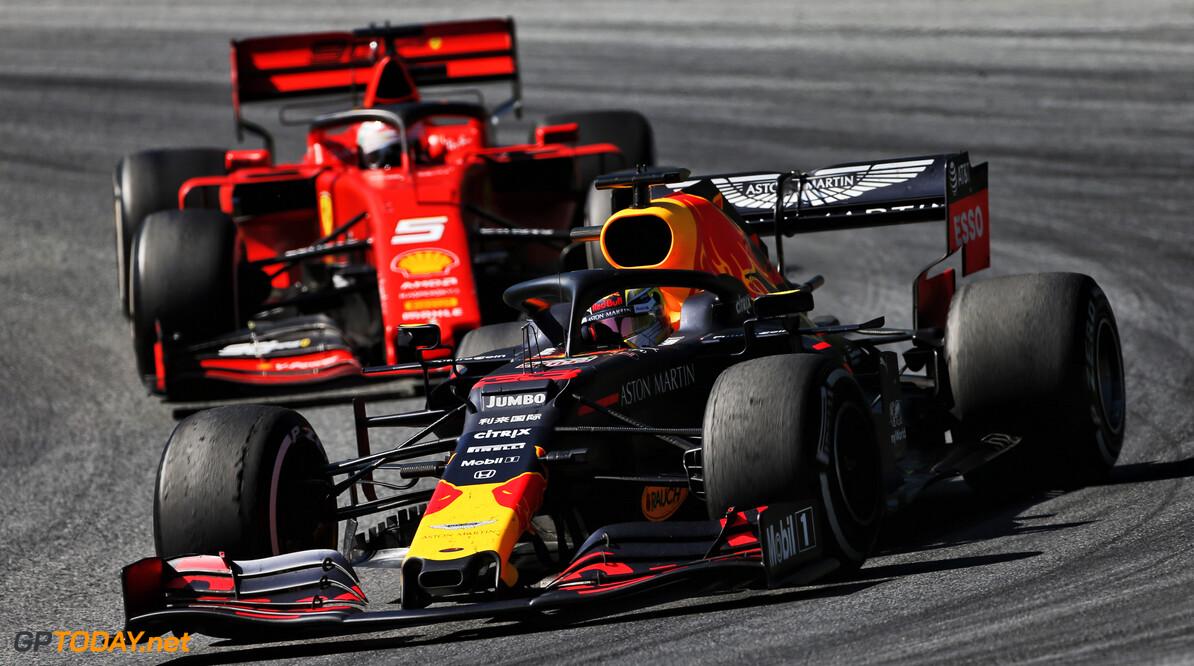 Austrian Grand Prix driver ratings