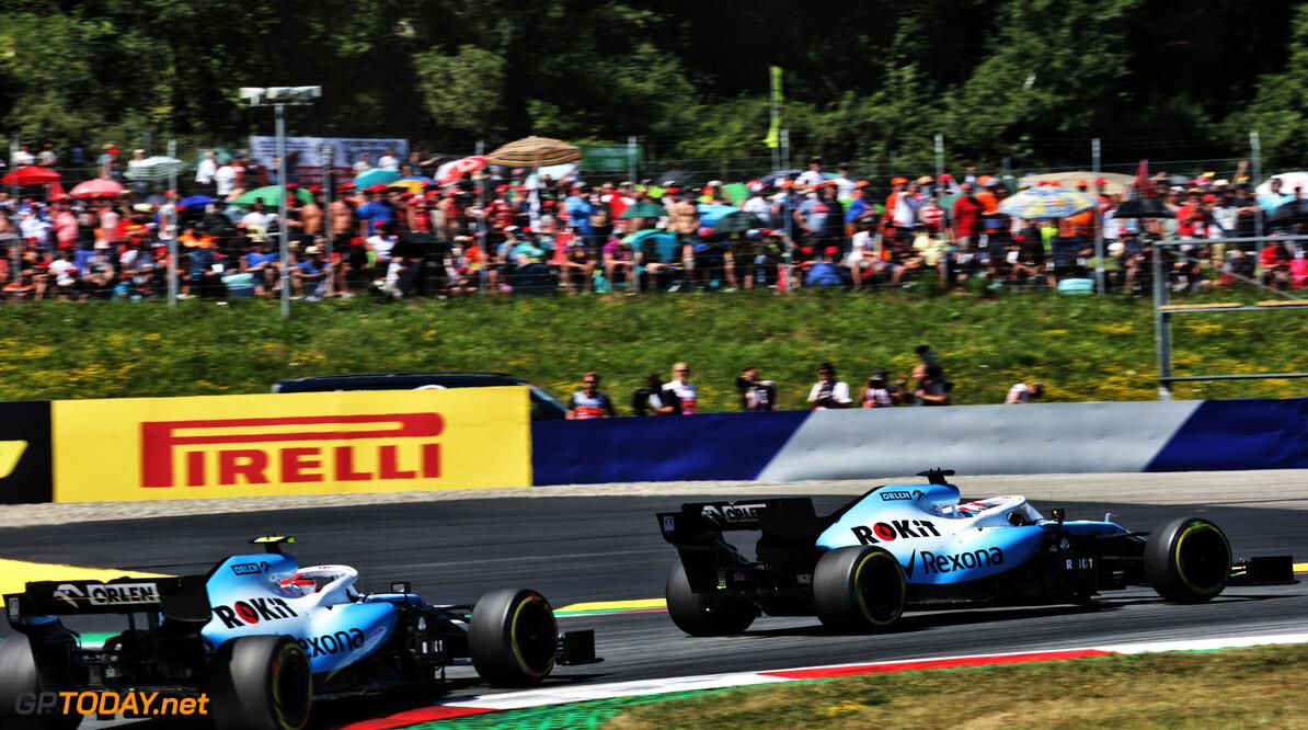 Williams overweegt overstap naar Renault-motoren