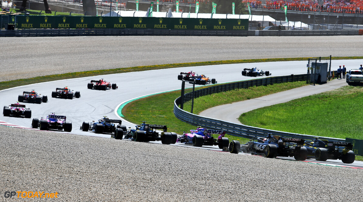 <strong>Photos:</strong> 2019 Austrian Grand Prix