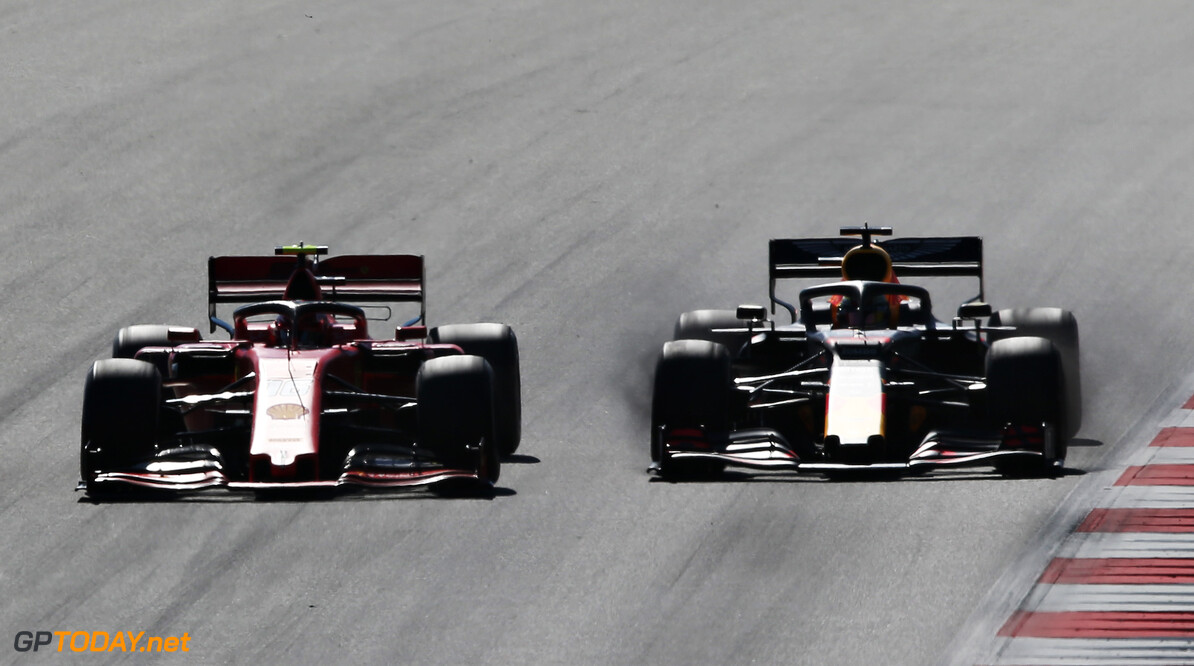 F1 keen to let drivers 'race hard' upon racing return in July