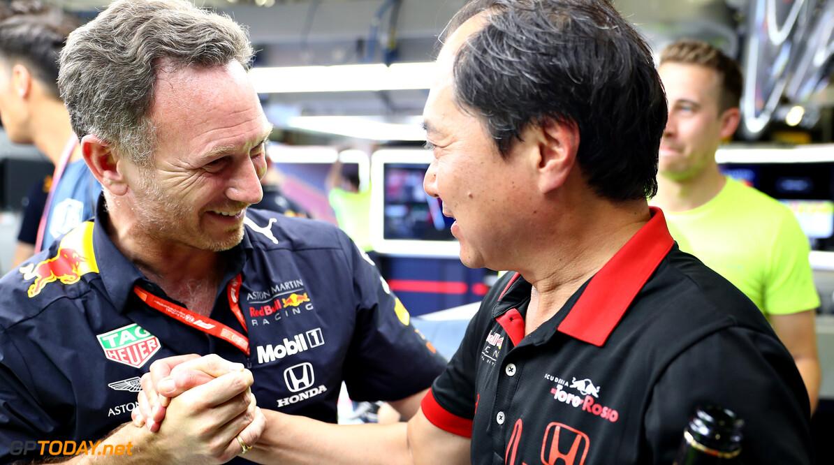 Honda verhoogt budget flink na commentaar Verstappen-kamp om Mercedes en Ferrari te kunnen verslaan