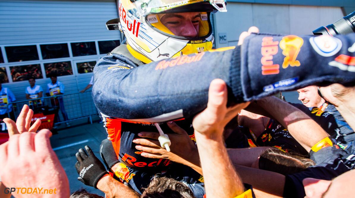 Aston Martin keen for Verstappen Le Mans talks