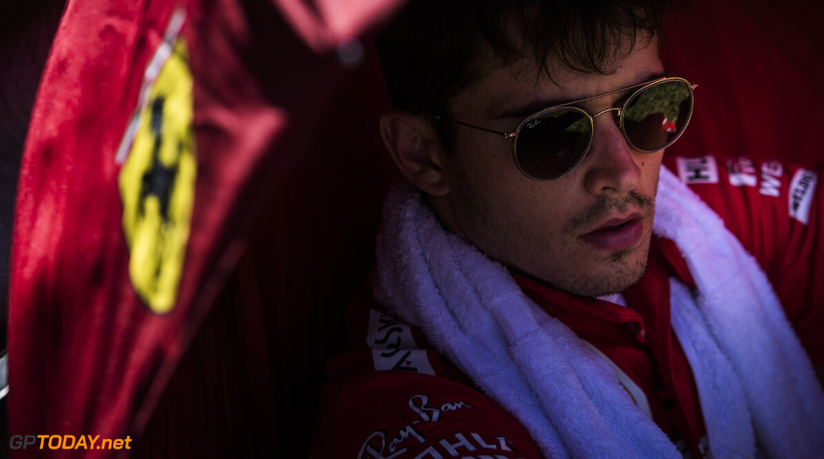 Leclerc: Very easy to move on from Austria loss