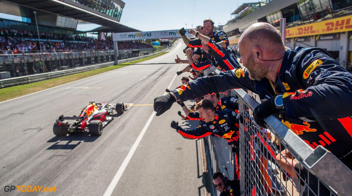 """Van der Garde: """"Verstappen moet contract bij Red Bull uitdienen"""""""