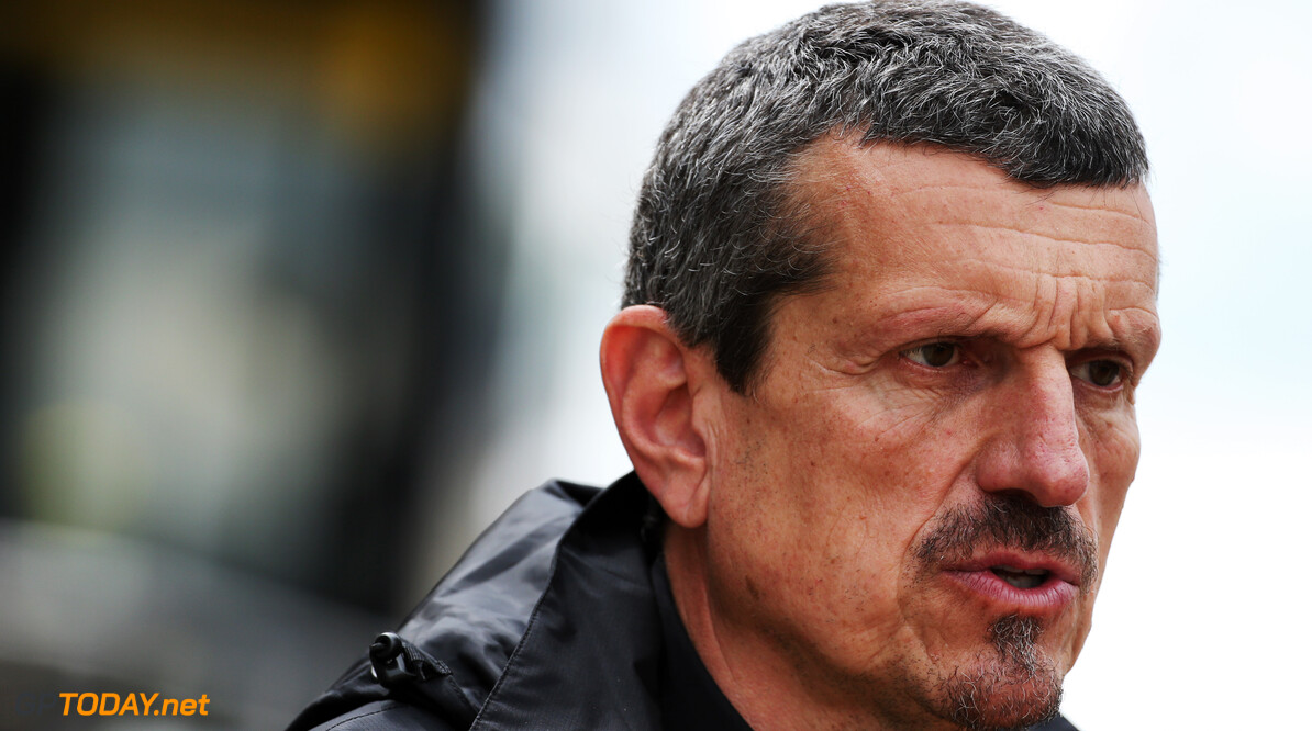 Steiner warns against harming F1's DNA with standard parts