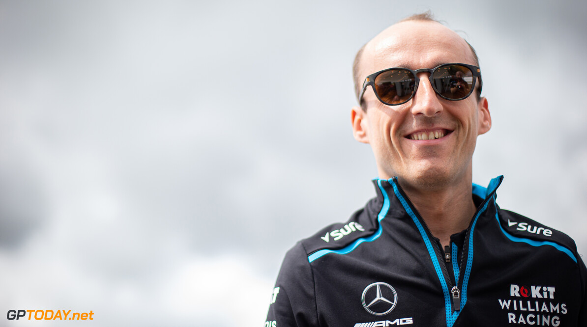 Williams denies Kubica could be replaced mid-season