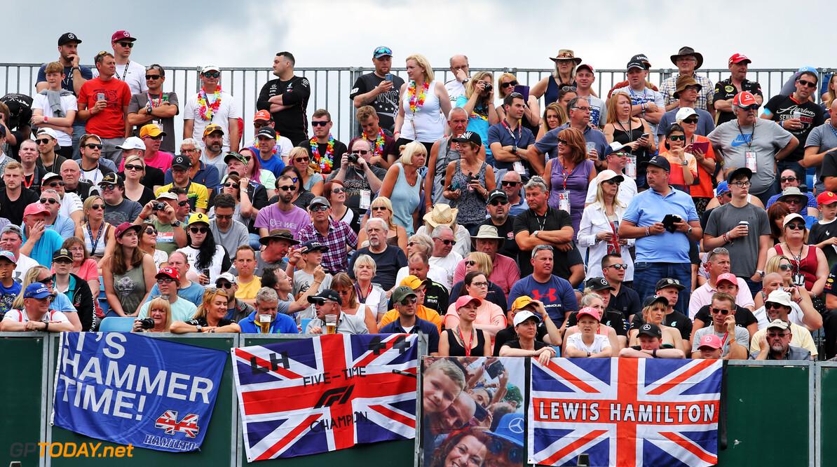 Grand Prix in Londen tot 2023 uitgesloten door nieuwe deal Silverstone
